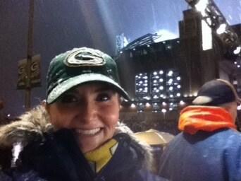 Rachael From Milwaukee, WI
