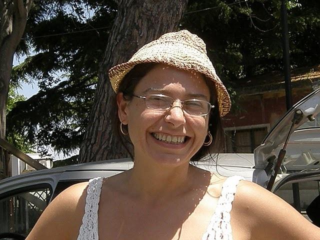 Sara from Roccalbegna