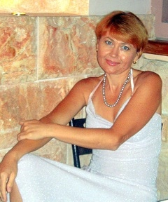 Виктория from Netanya