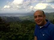 Alex From Vara Blanca, Costa Rica