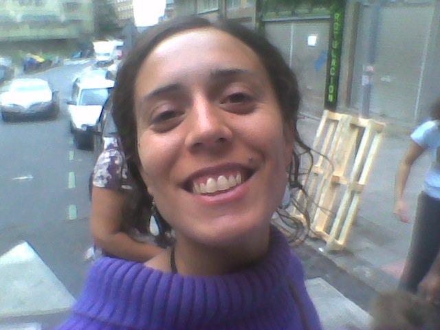 Ana Belen from Bilbao
