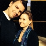Raphael + Sara