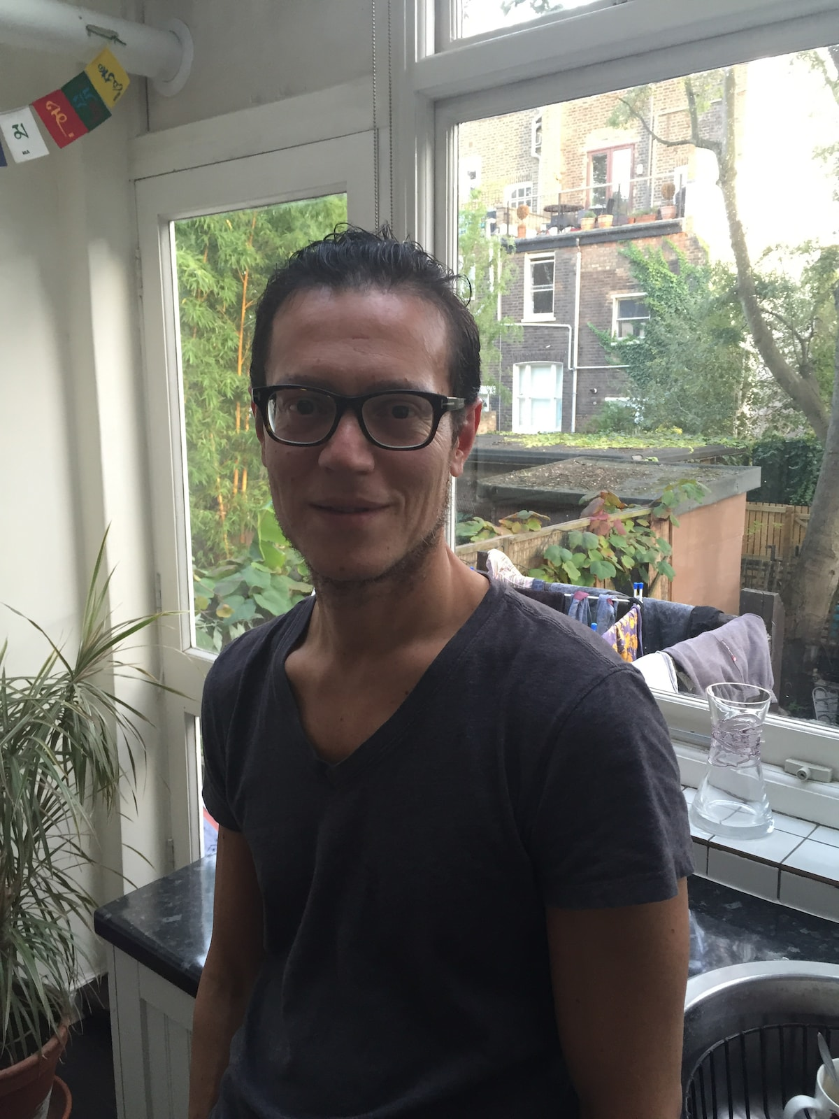 Gianpaolo from Greater London