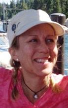 Diana from Tahoe City