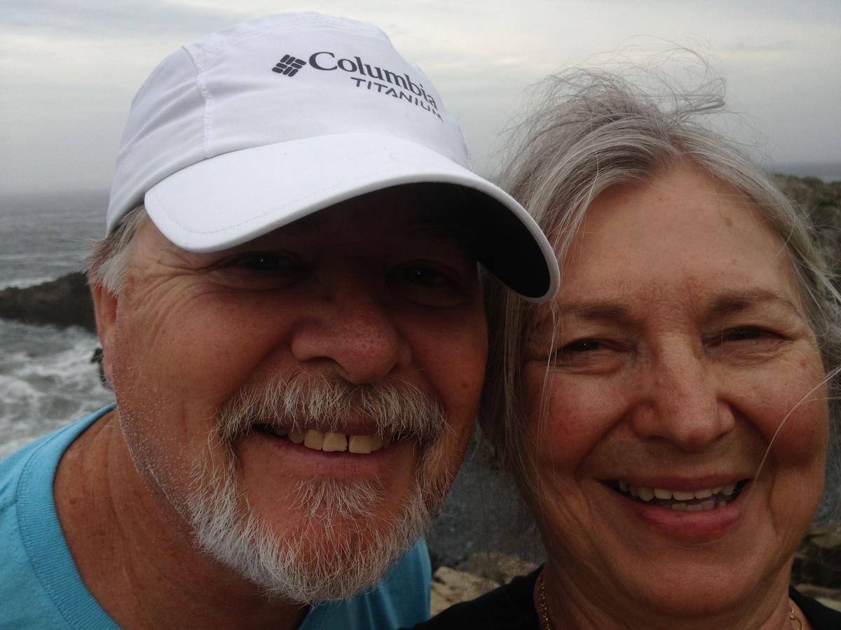Joan And Joe from Mashpee