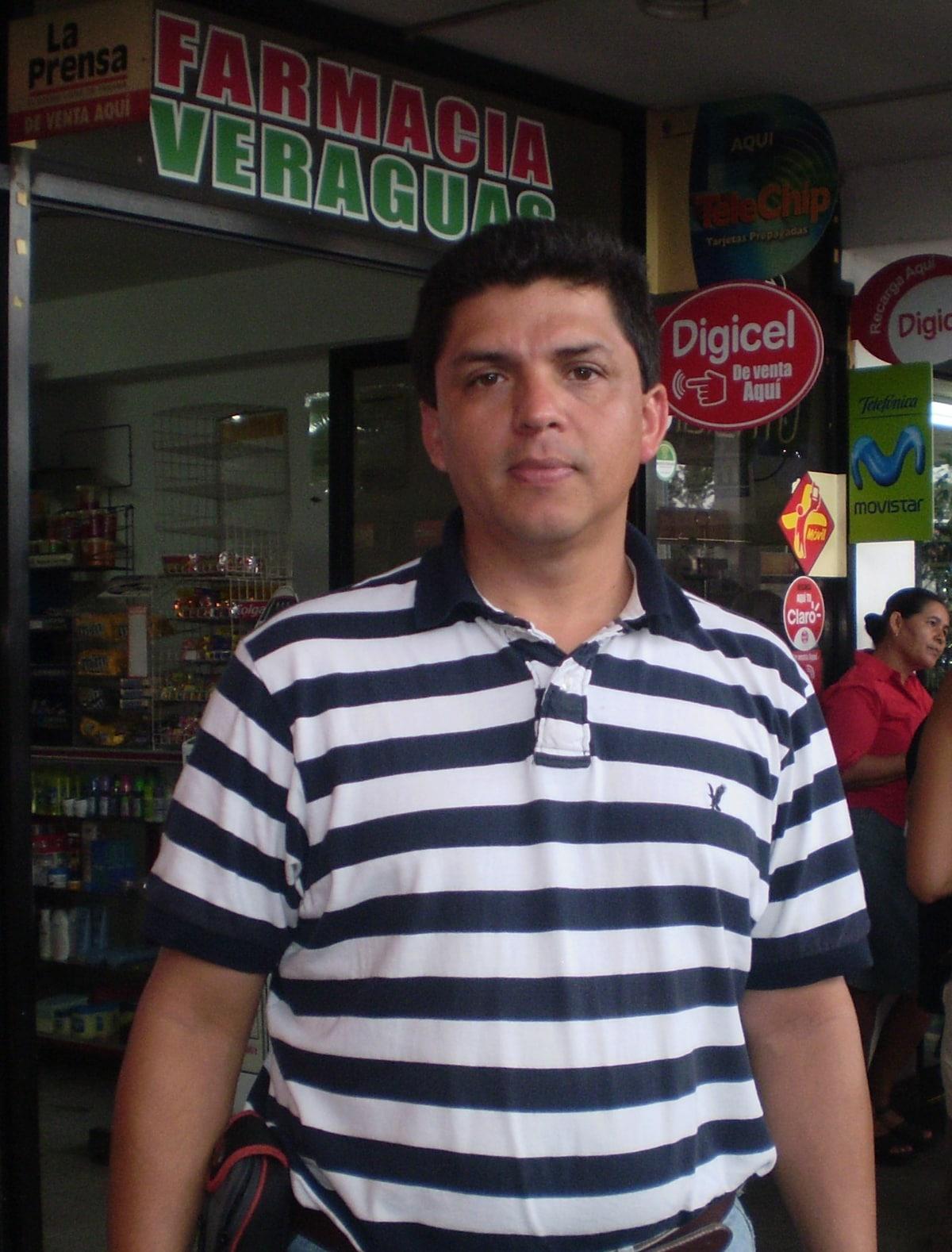 Willian From Tambor, Costa Rica