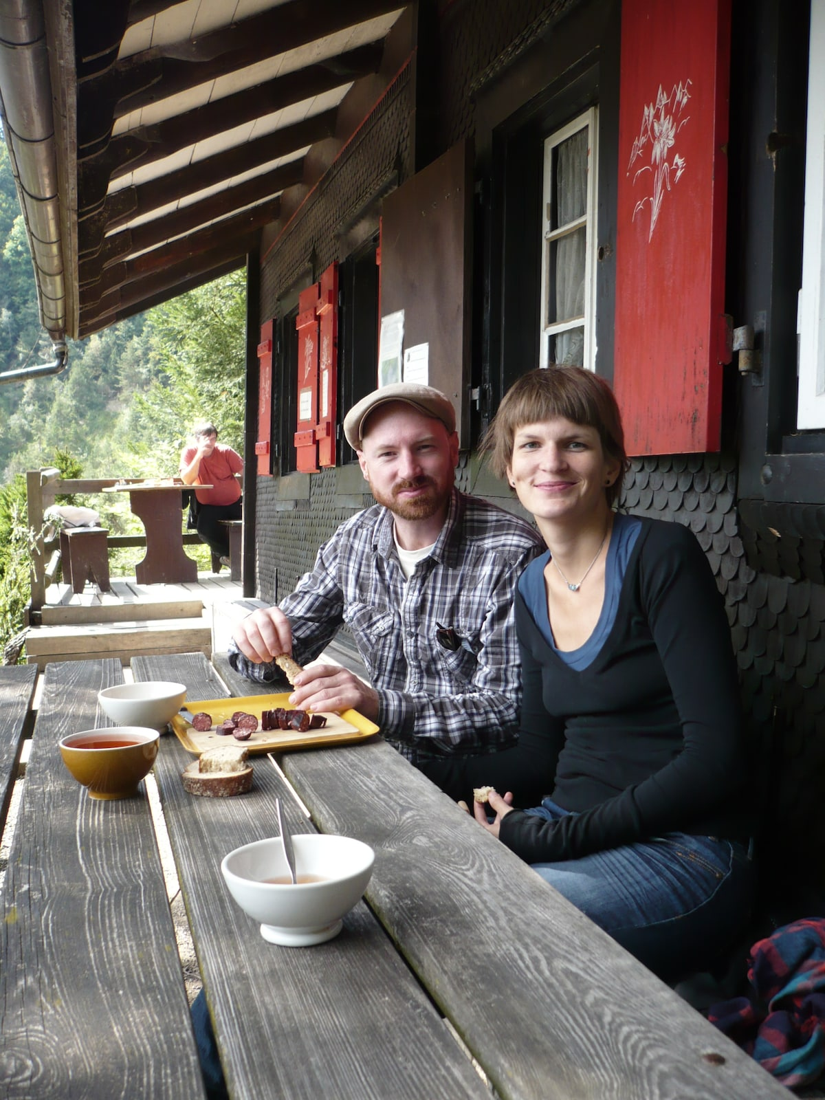 Birgit&Bernhard