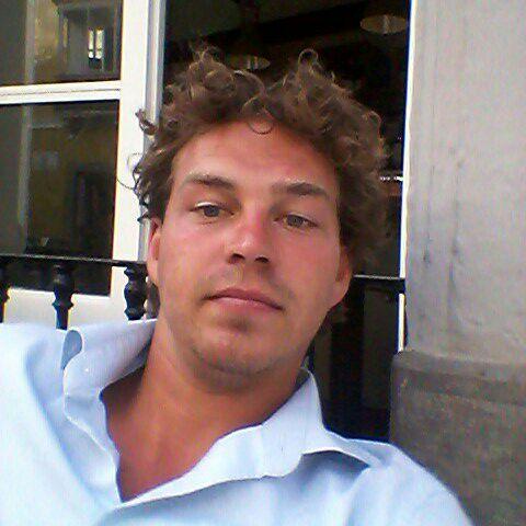 Michiel From Tarifa, Spain