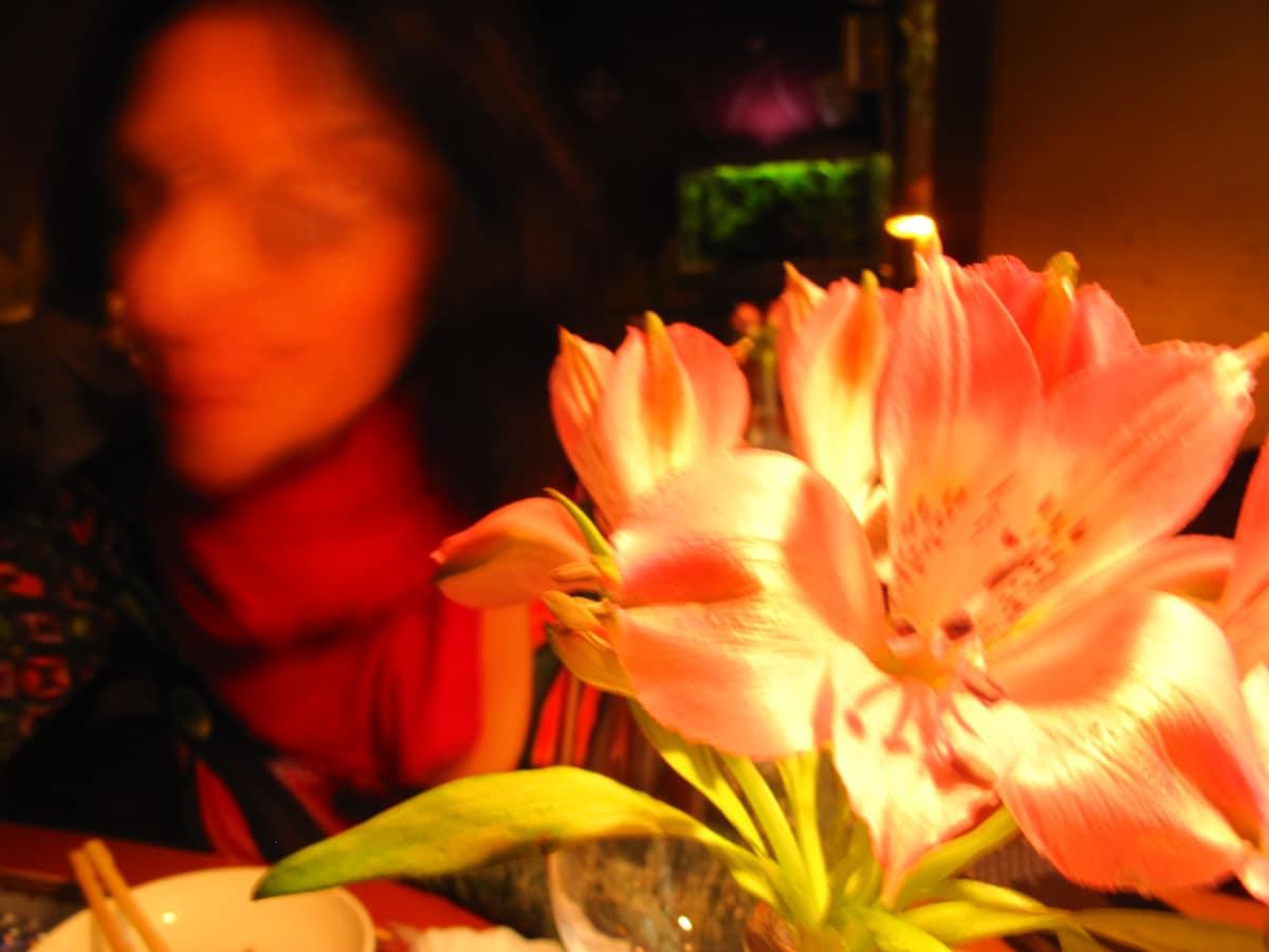 Elena from Cortona