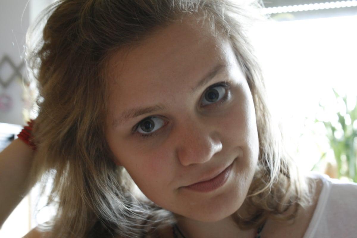 Lisa from Graz
