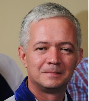 Paul Bogdan
