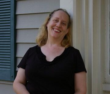 Diane From Athens, NY