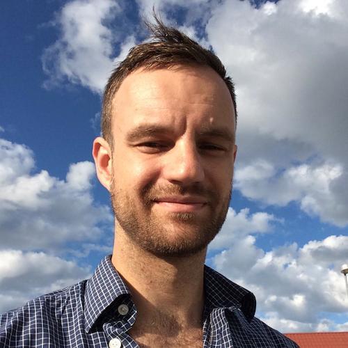 Carl-Magnus from Luleå