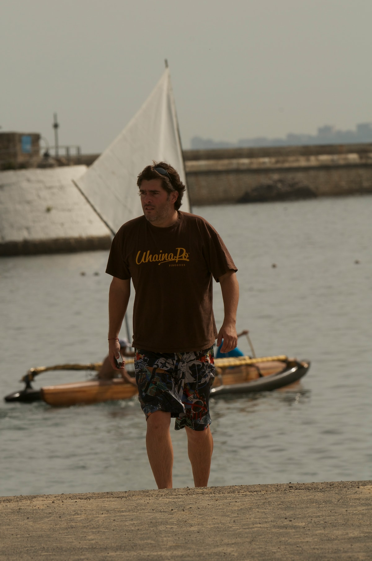 Romain from Anglet