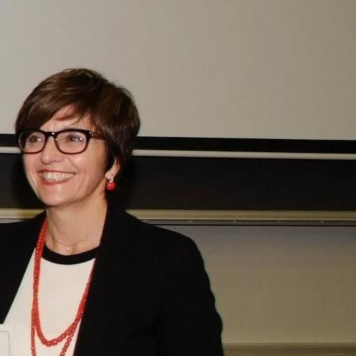 Daniela From San Leone, Italy