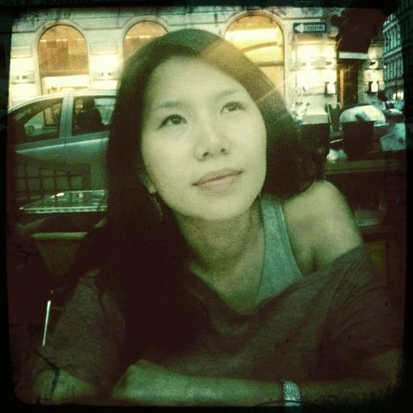 Sarah from Berlin