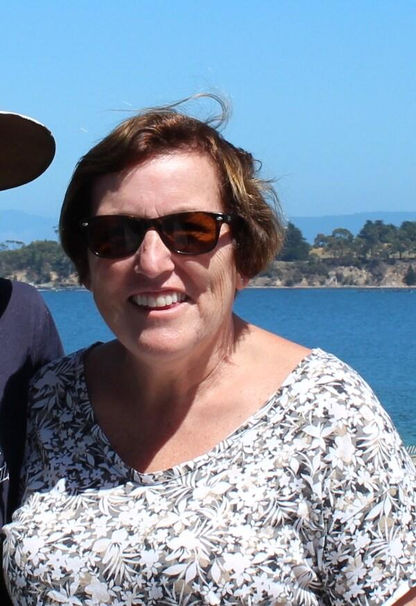 Helen From North Bruny, Australia