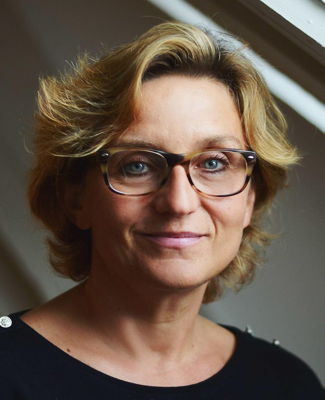 Beatrice Fauroux aime les rencontres, l'art et la