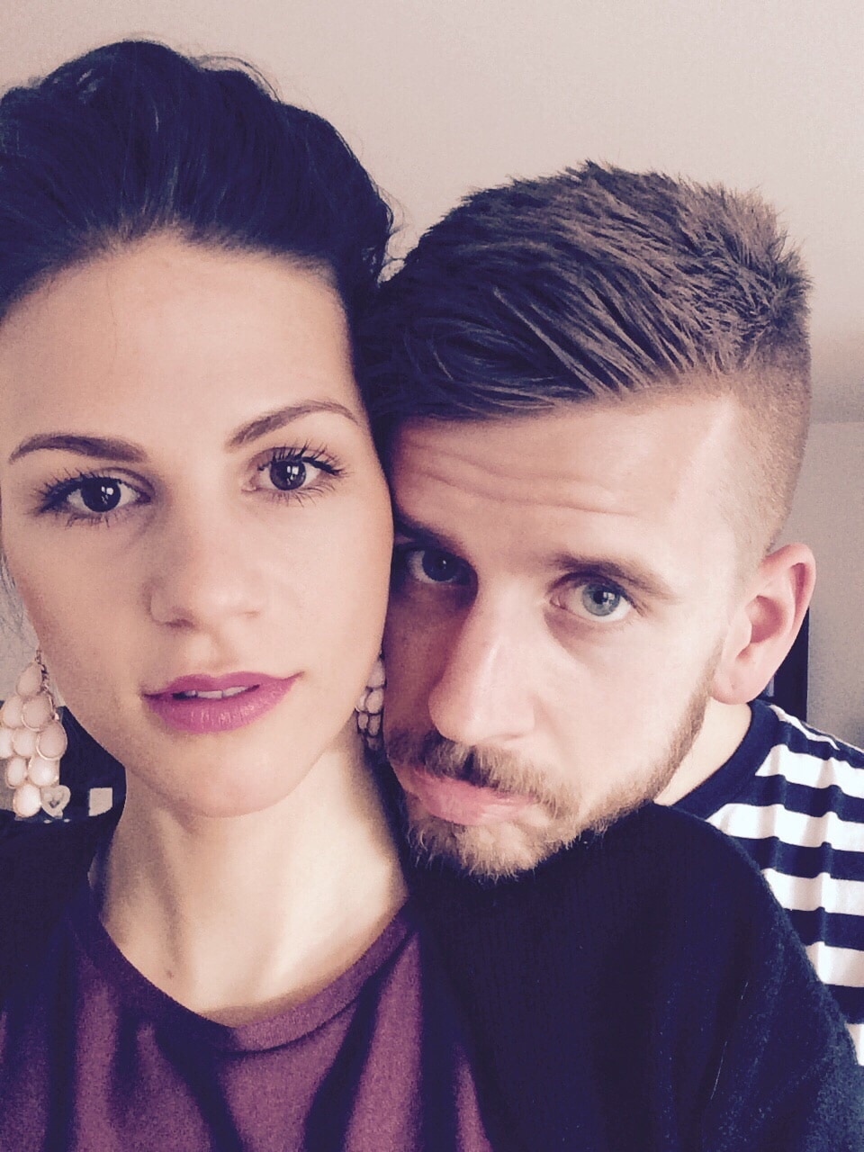 Christin & Mats From Biel/Bienne, Switzerland