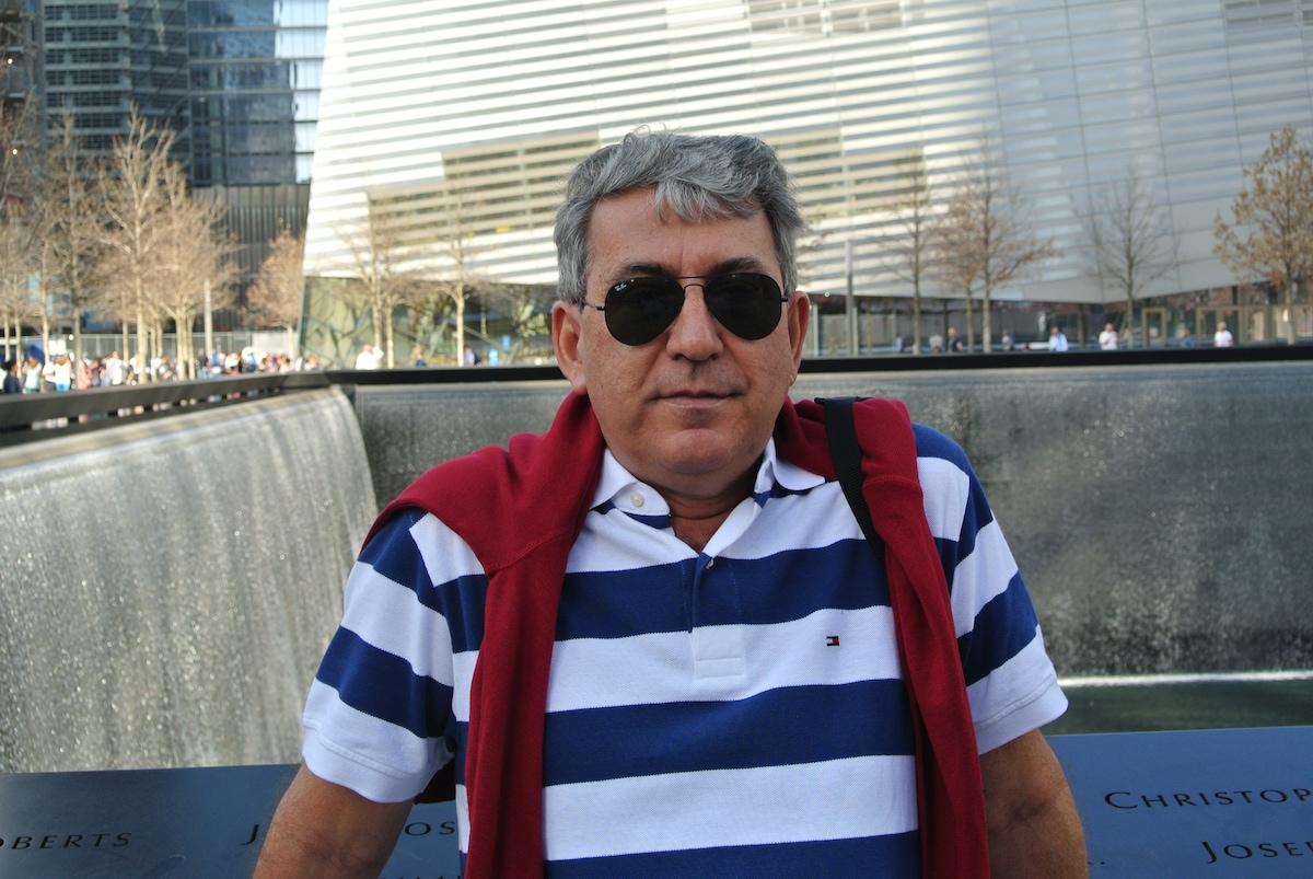 Alexandre from Rio de Janeiro