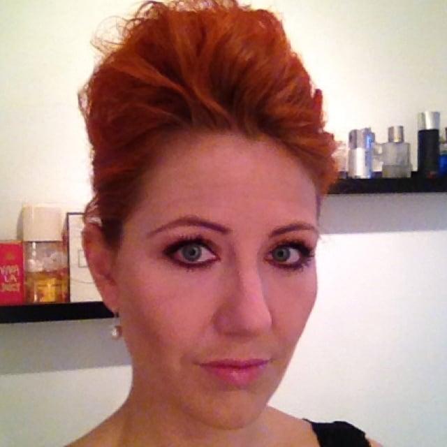Vanessa From Tønder, Denmark