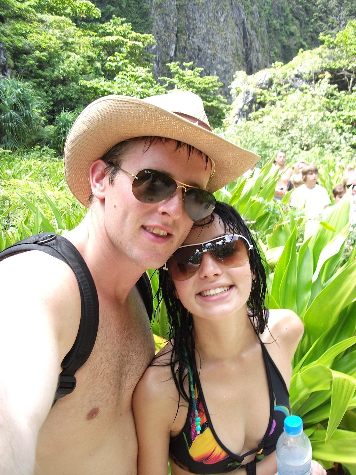 Natalie And Ben