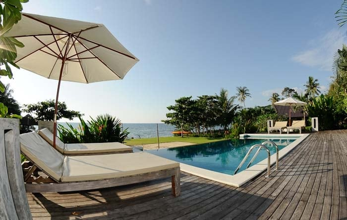 Luxury Villa for Rental. Available for rental - A