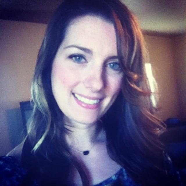 Kristen from Kensington
