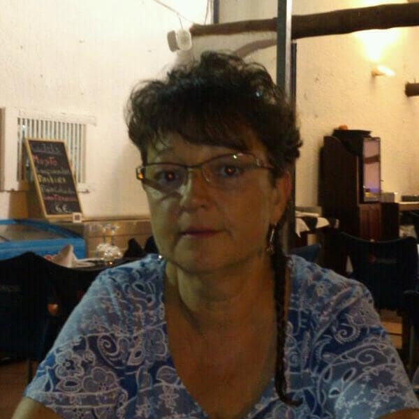Lidia from Calonge