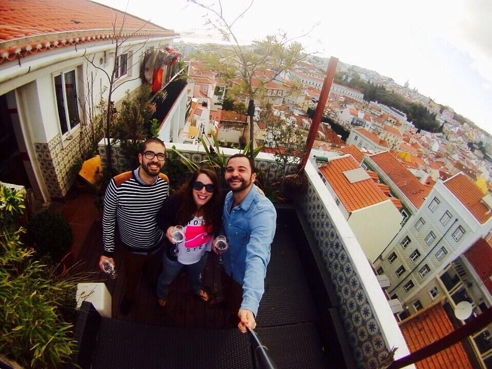 Nicolas from Lisboa