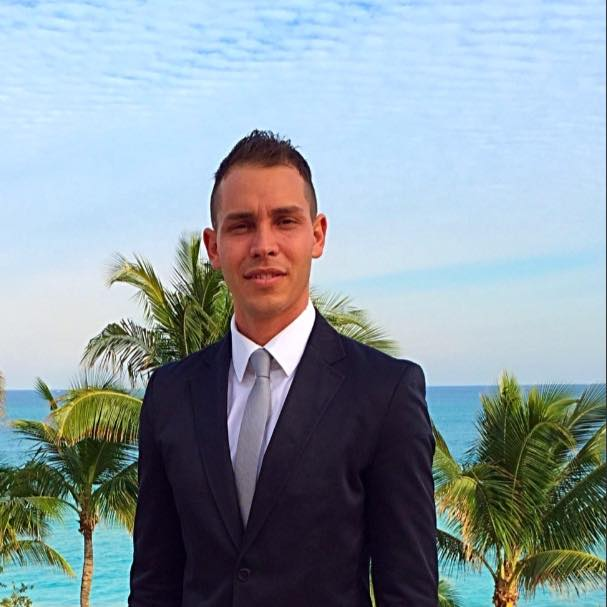 Guillermo from Sunny Isles Beach