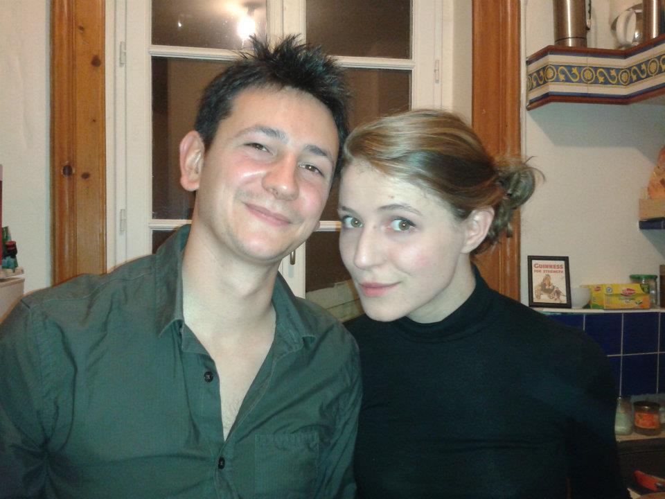 Brice Et Eleanor