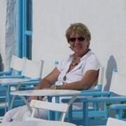 Christine From Aigné, France