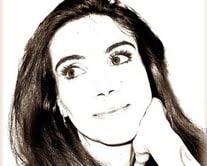 Simona from Perugia