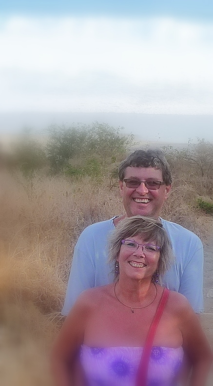 Judy/Greg from Tola