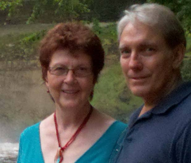 Lynn And Bill from Minneapolis