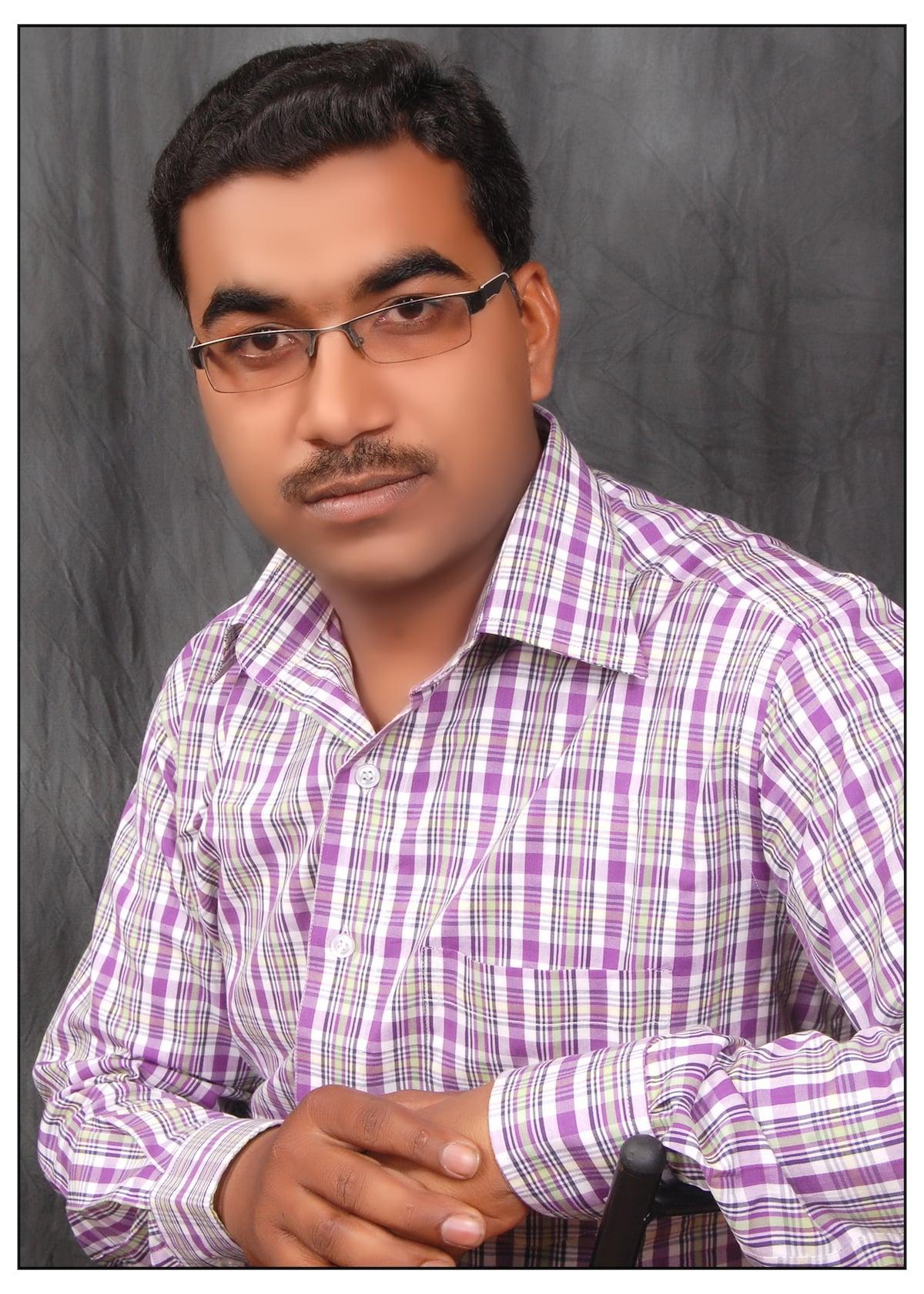 Utkrist From Haridwar, India