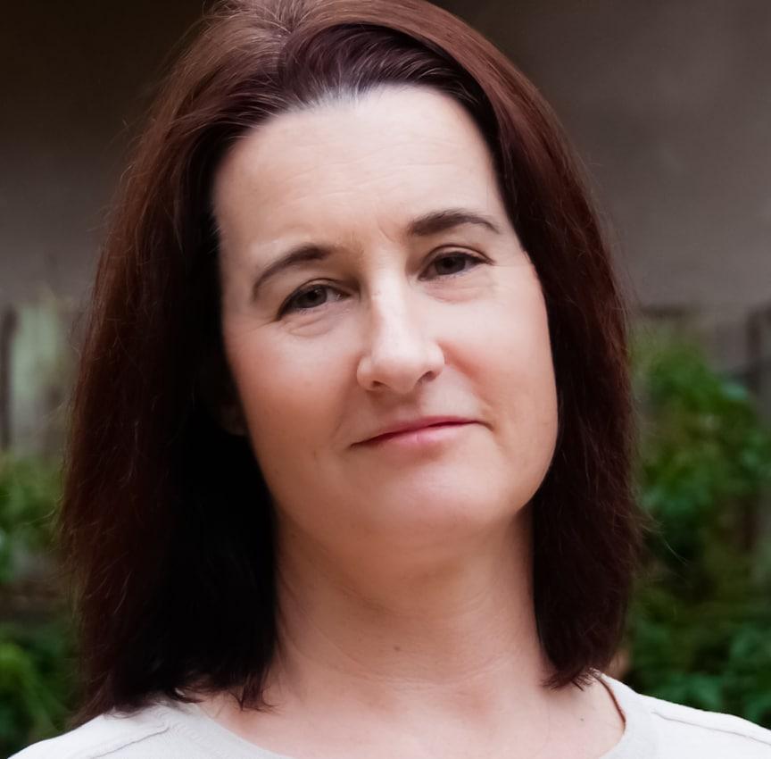 Maria from Palo Alto