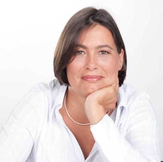 Julia from Brissago