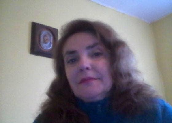 Iveth from Valdivia