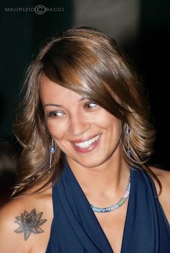 Elena From Viareggio, Italy