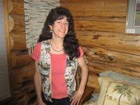 Gloria from La Pine