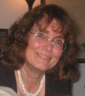 Cynthia from Redondo Beach