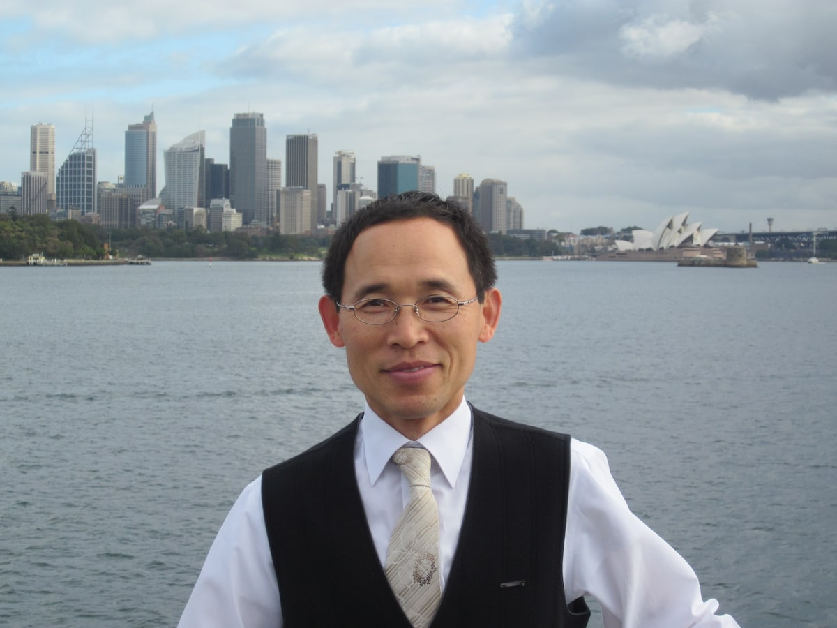 Byung Woon