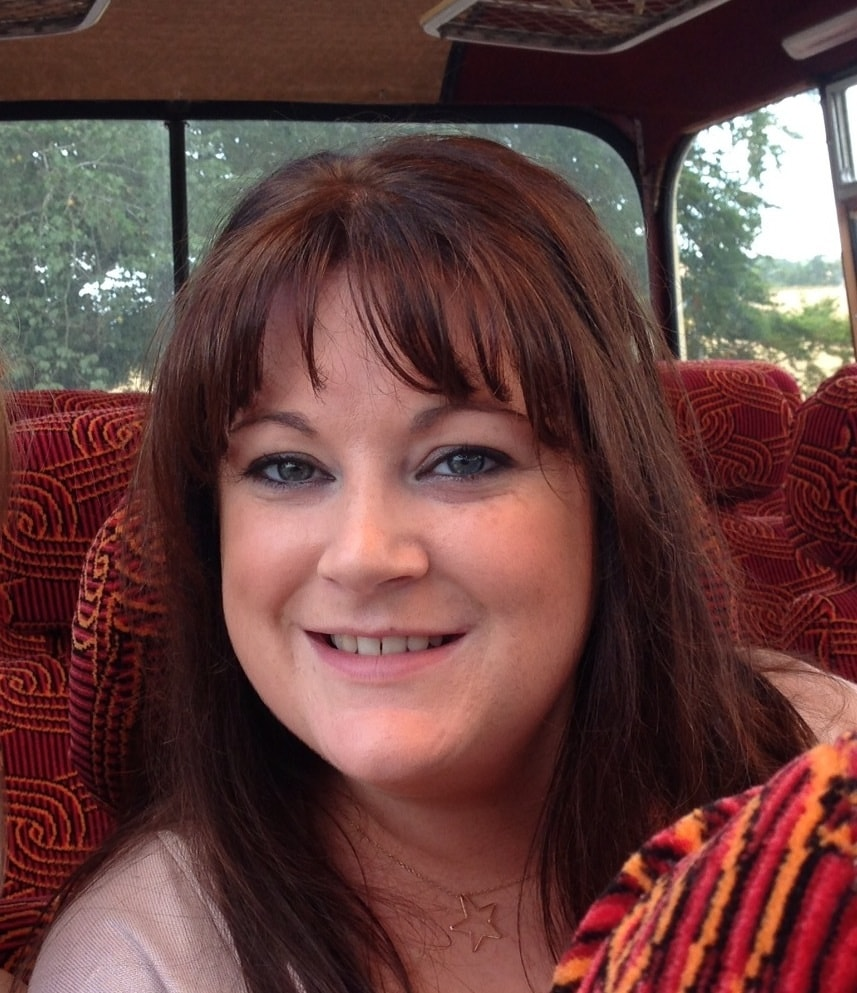 Jane From Castlereagh, United Kingdom