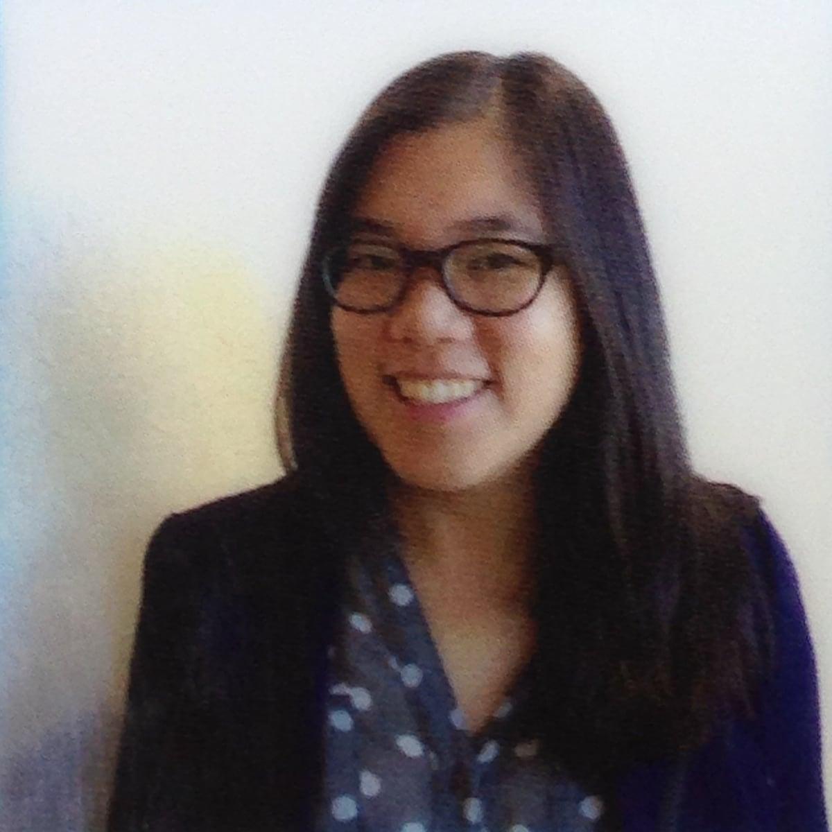 Dominique From San Mateo, CA