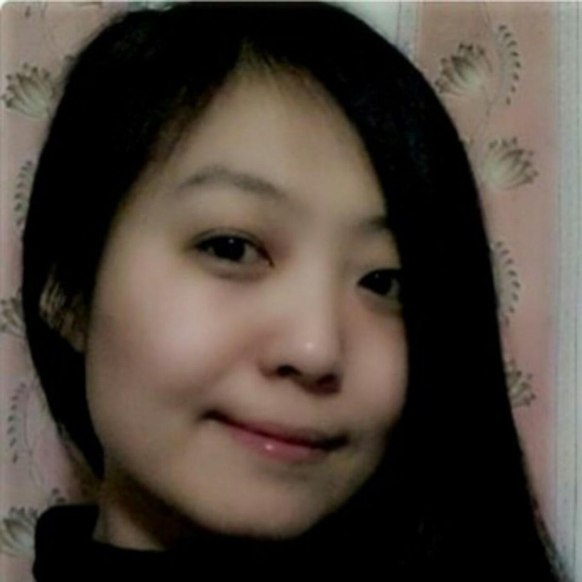 IAmEmilywj from Shenzhen