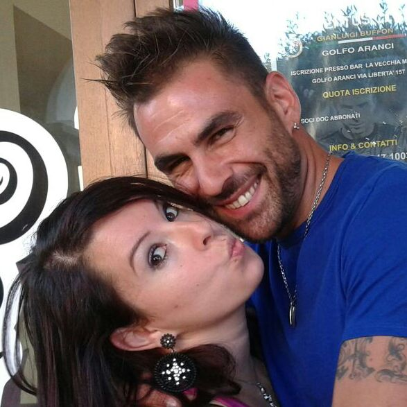 Laura & Ale from Olbia