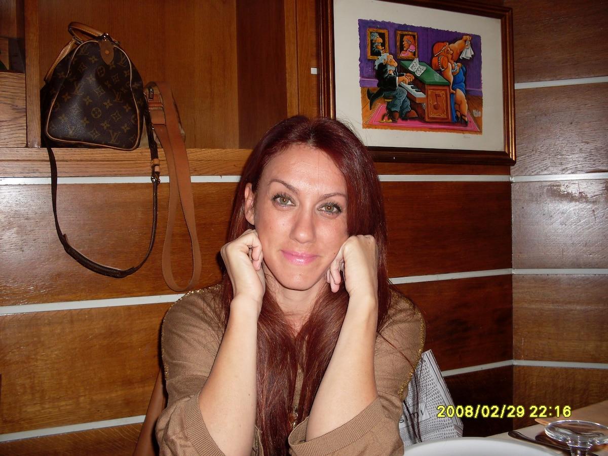 Eleonora from Roma