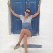 Francesca from London
